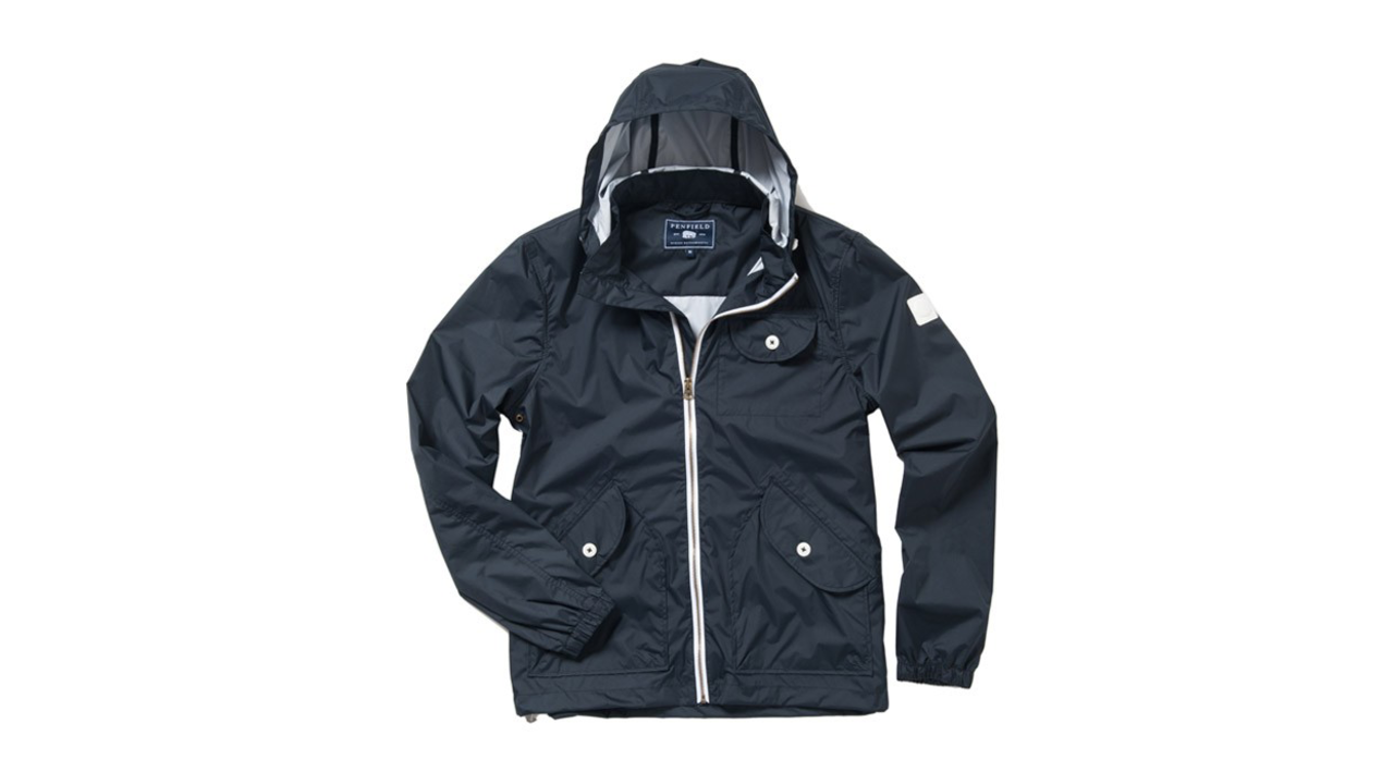 Rochester Lightweight Jacket by Penfield
