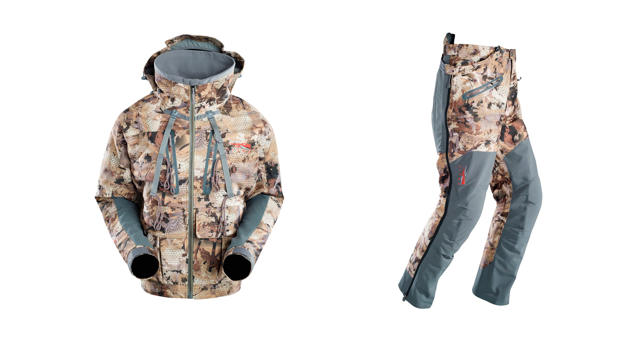 Sitka Gear Layout Jacket and Pants