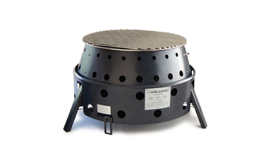The Volcano 3 Collapsible Grill and Stove