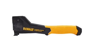 DeWalt Carbon Fiber Composite Hammer Tacker