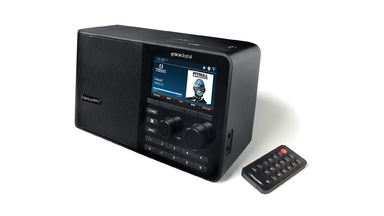 Grace Digital Introduces SiriusXM Sound Station