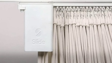 Slide Retrofit Smart Curtain System