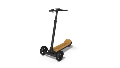 Cycleboard Stand-Up Electric Scooter