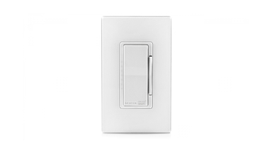 Leviton Unveils Decora Dimmers and Switches with Apple HomeKit Support