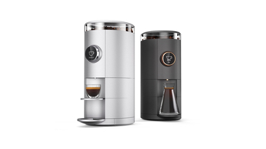 Spinn Smart Coffee Maker