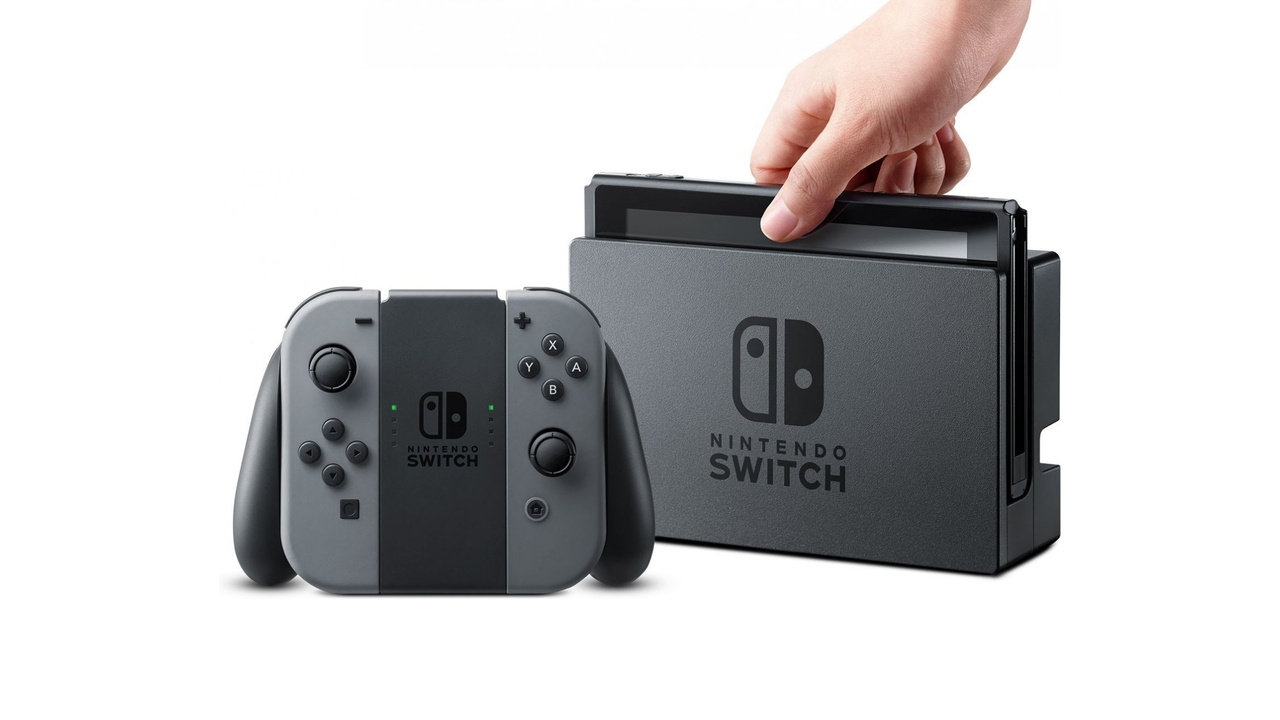 Nintendo Switch to be Launched Worldwide March 3rd