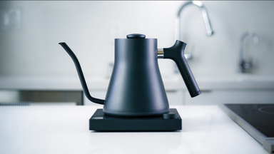 Fellow Stagg EKG and Stagg EKG+ Electric Pour-Over Kettle