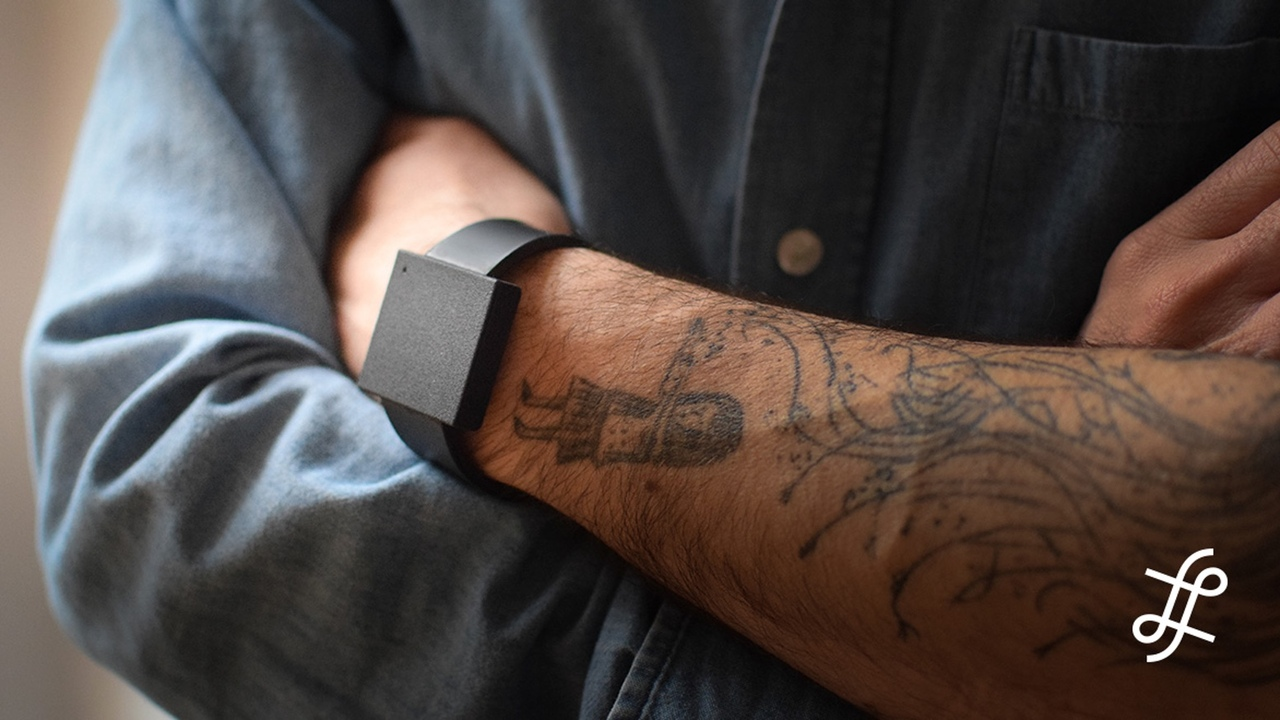 Feel the Full Power of Music with the Lofelt Basslet