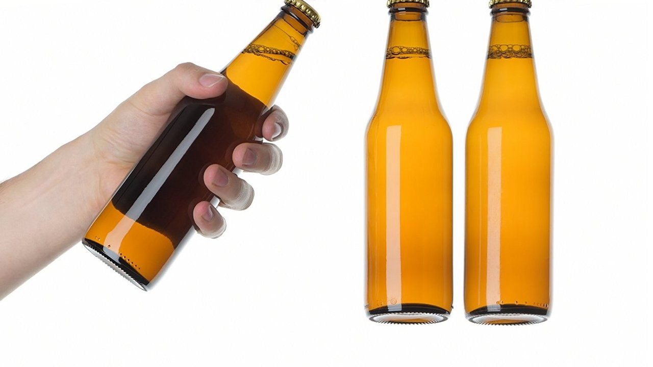 BottleLoft by Strong Like Bull Magnets: The original Magnetic Bottle Hanger