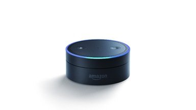 The All-New Echo Dot