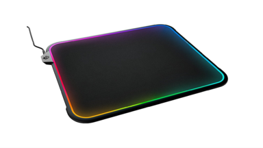 SteelSeries QcK Prism Gaming Mousepad