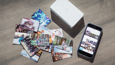 Lifeprint Augmented Reality Photo Printer Now Available