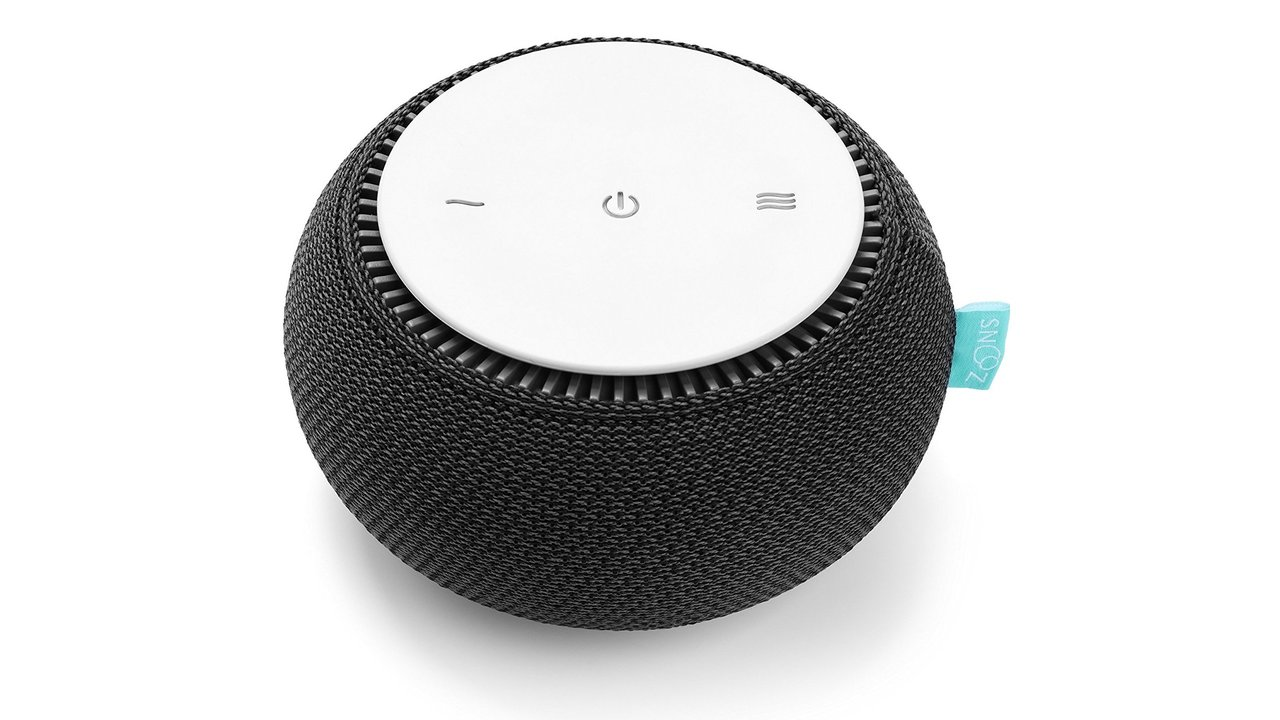 SNOOZ White Noise Machine