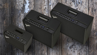 Fender Mustang GT Wireless Bluetooth Amps