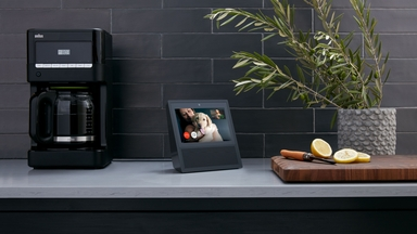 Amazon Officially Unveils Its New 'Amazon Echo Show' With Video Calling