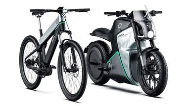 New Electric Mobility Brand FUELL Announces Electric Bike and Motorcycle