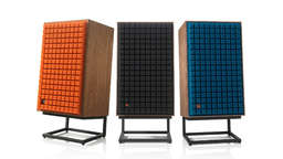 JBL L100 Classic Speakers