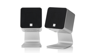 UCube Compact USB Digital Loudspeakers