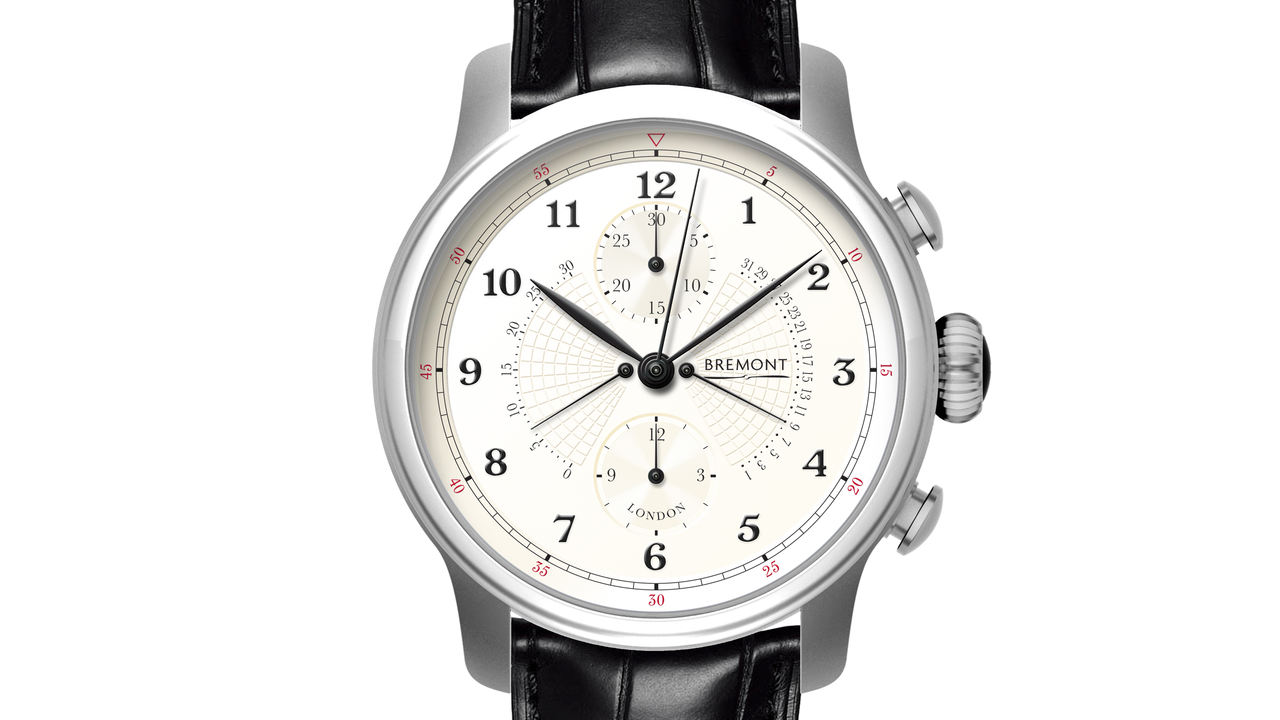 Bremont HMS Victory Limited Edition Watch