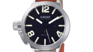 5570 Classico Watch by U-Boat
