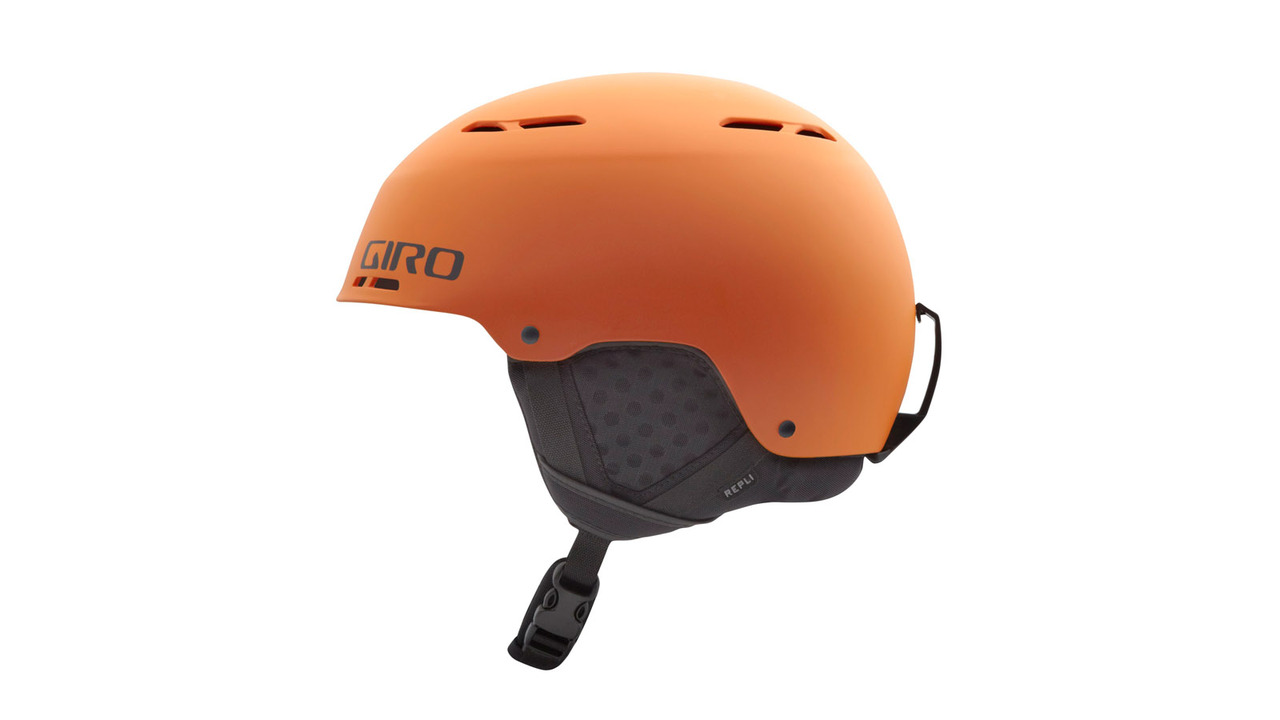 Combyn Soft-Shell Helmet by Giro