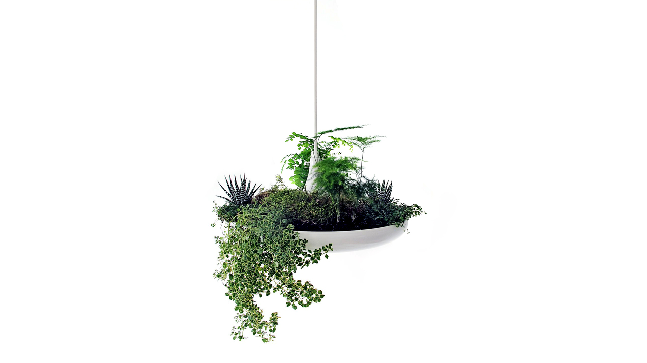 Babylon Hanging Garden Light