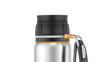 16-Ounce Leak-Proof Thermos Travel Mug