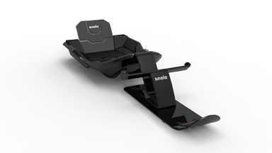 Snolo High Performace Alpine Sled