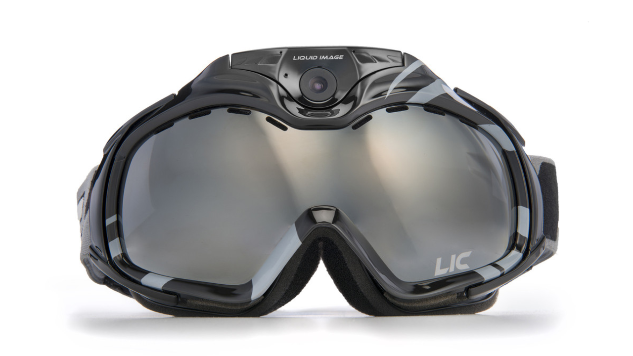 Liquid Image Apex HD+ Snow Goggles