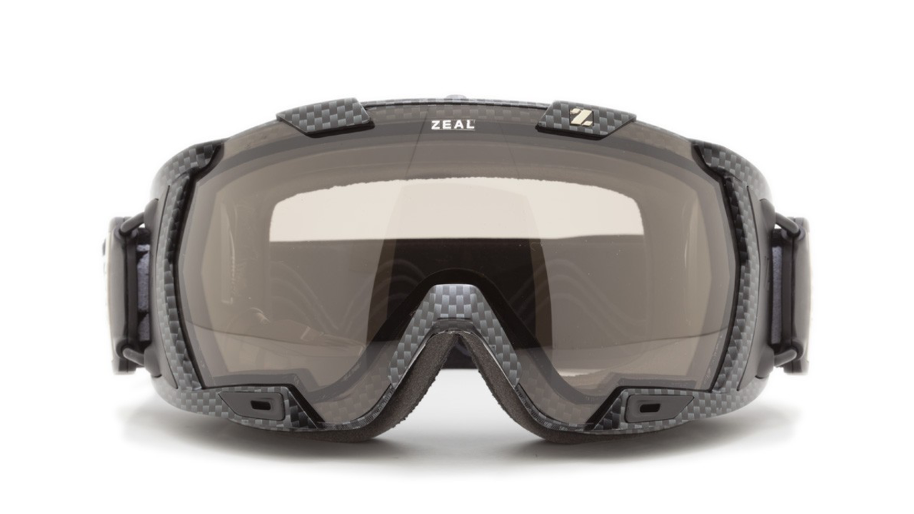 Zeal Optics Z3 GPS Goggle
