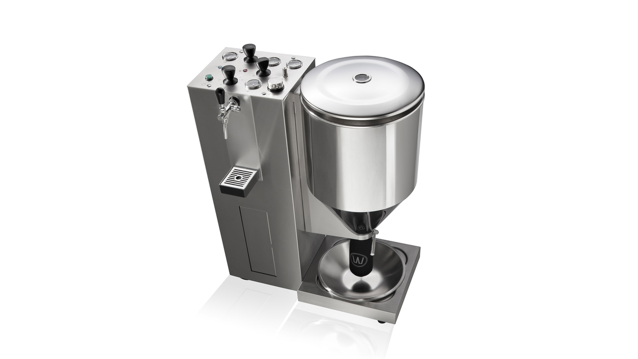 WilliamsWarn Personal Brewing Machine