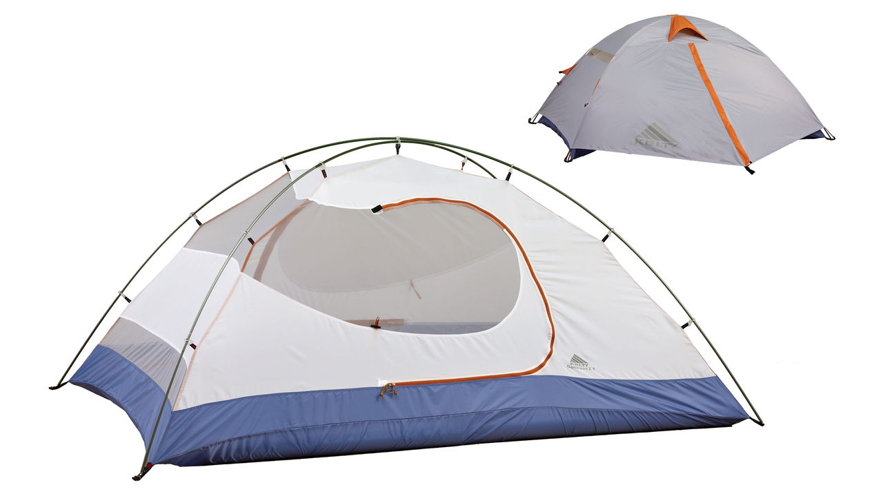 Kelty Gunnison 4 Person Tent