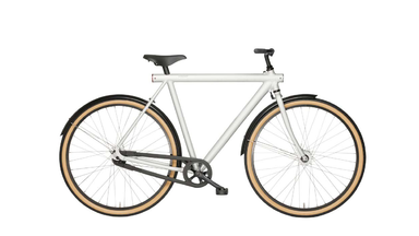 VANMOOF's Ultimate Urban Commuter Bicycle