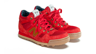 Herschel Supply Co. x New Balance H710 Boot