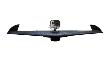 Lehmann LA100 Unmanned Aerial Vehicle