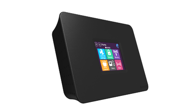 Almond+ Touchscreen WiFi Router and Smart Home Hub