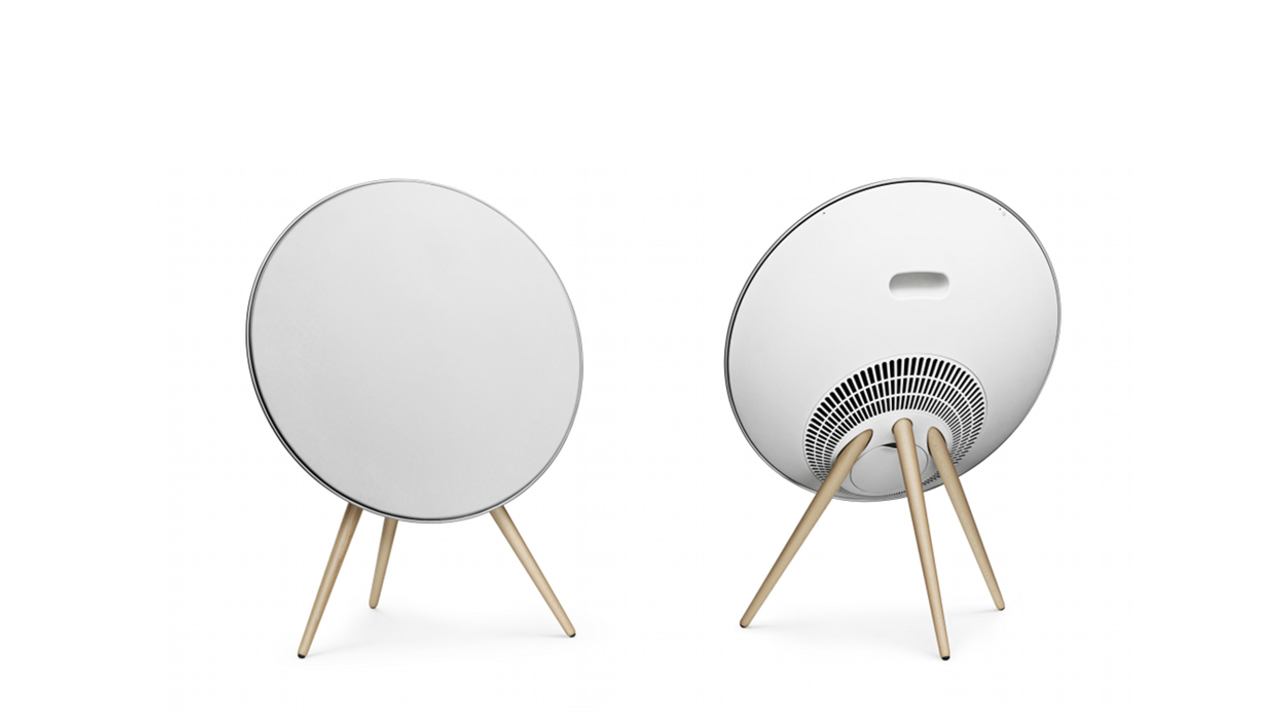 BeoPlay A9 by B&O