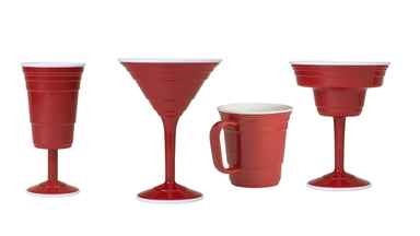 Red Cup Living Adds New Cups to its Family