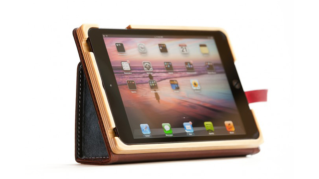 Pad & Quill Aria Case for the iPad Mini
