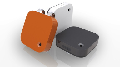 The Memoto Lifelogging Camera