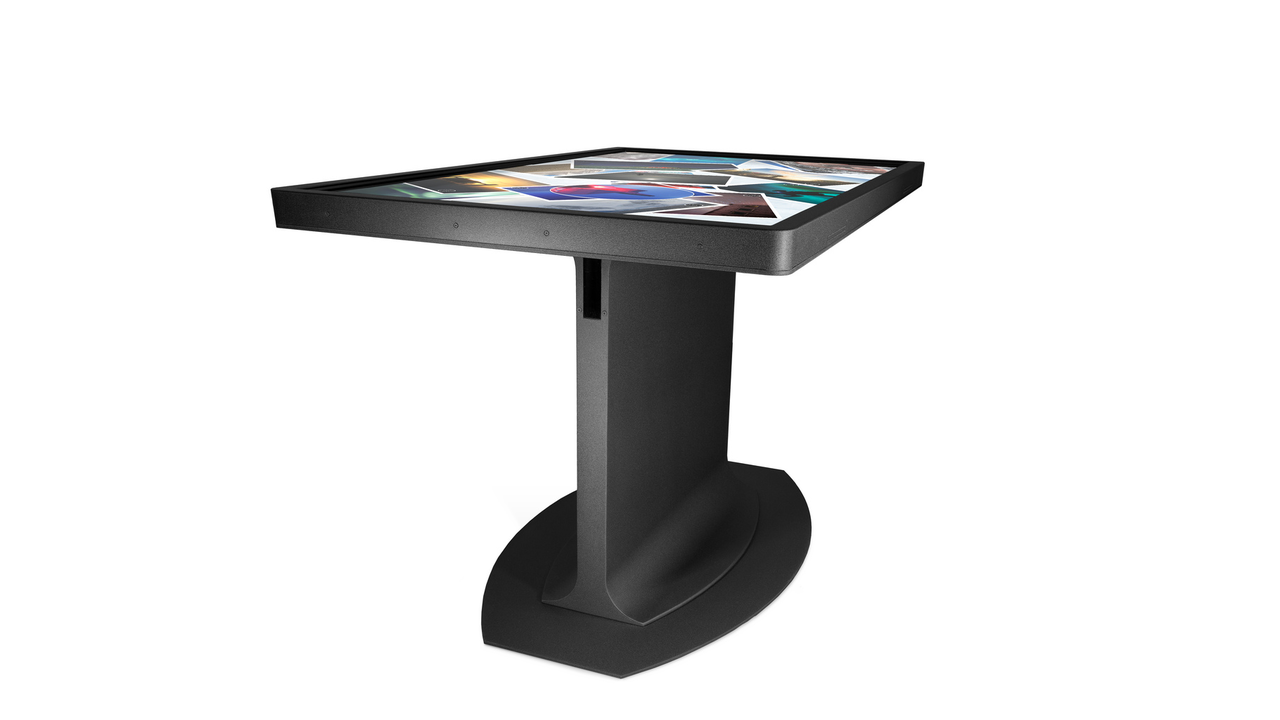 Desire This 3m 46 Inch Ideum Platform Multi Touch Table