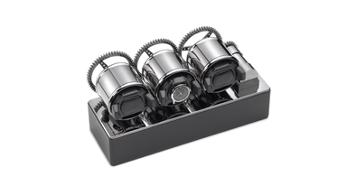 Scatola Del Tempo 3RTM Watch Winder