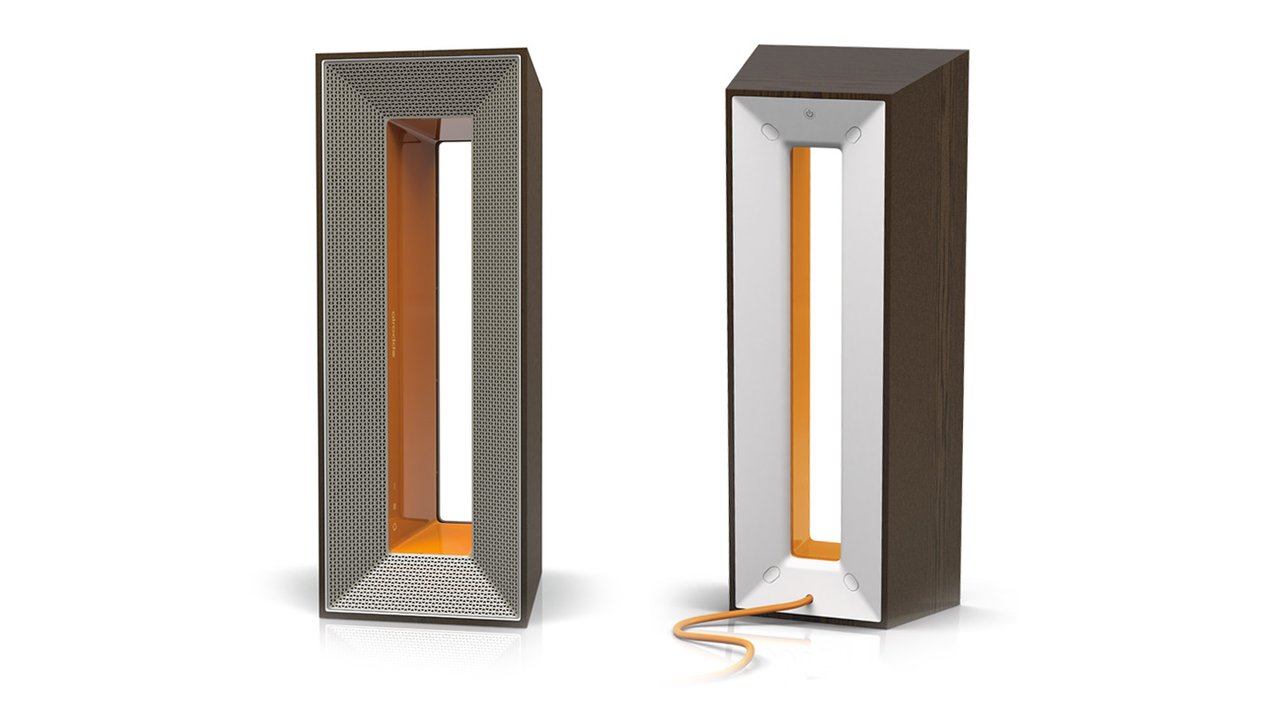 Airocide: A Different Kind of Air Purifier