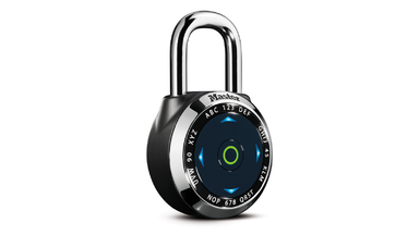 Master Lock Electronic Combination Lock