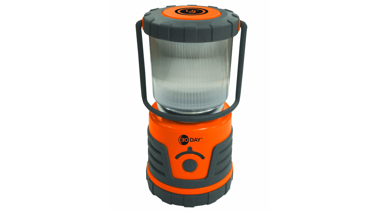Ultimate Survival Technologies 30-Day Lantern