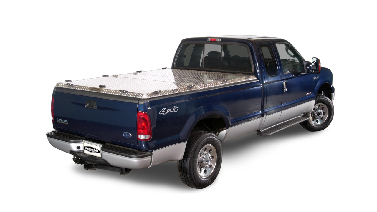 DiamondBack HD Truck Bed Cover