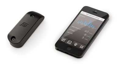 The BikeSpike GPS Tracking Solution for Bikes