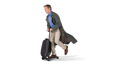 Micro Scooter Luggage