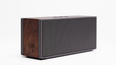The Packable Wireless Speaker System by Grain Audio