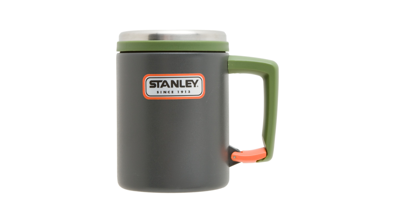 Stanley Outdoor Coffee Mug